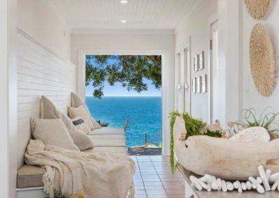 4 palmy sun bed