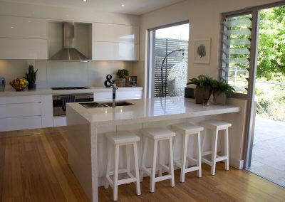 6 warriewood kitchen