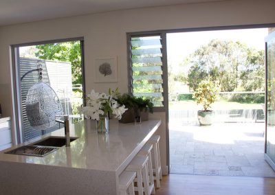 7 warriewood kitchen balcony